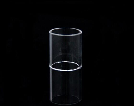 TFV8 X-baby 2ml glass
