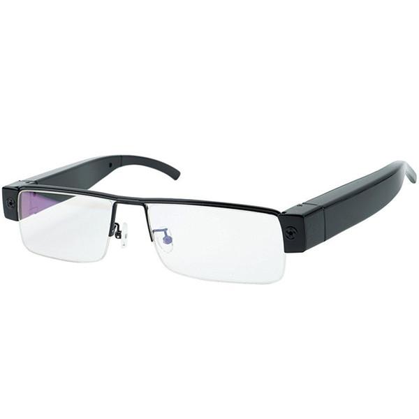 Mini Super Camera Eyewear HD 1080P Glasses Security Camera Mini Digital DVR DV Eyeglass Video Recorder Portable Mini Camcorder