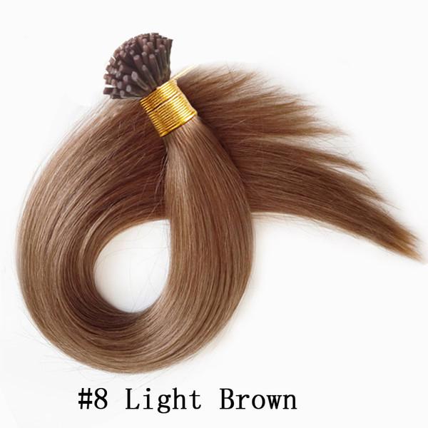 # 8 라이트 브라운