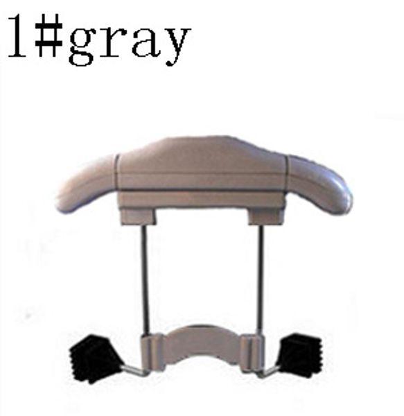 1 # gris