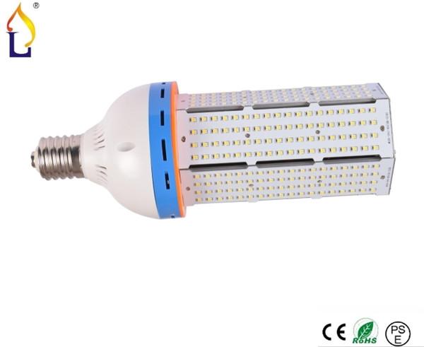 (20pcs/lot )free shipping 20W/30W/40W led corn light bulb SMD2835 corn LED Light base E27 E40 E39