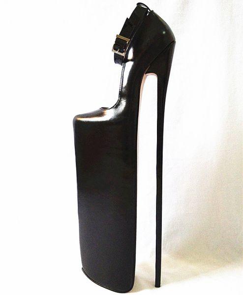 Acheter 50cm Talon Haut 19.68 En Talon Chaussures