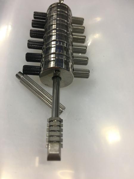 Herramienta de cerrajería Ford Jaguar Lock Plug Reader.