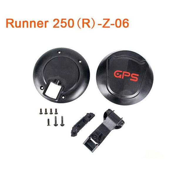 Wholesale- Walkera Runner 250 Advance Spare Part GPS Fixing Accessory Runner 250(R)-Z-06 F16487