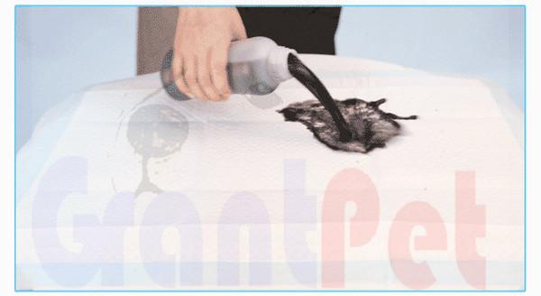 Grantpet понравившийся товар лучшие продажи Оптовая продажа первого класса животных подгузники, памперсы экономичный собаки, размер М, 50шт/упак., бесплатная shipping979