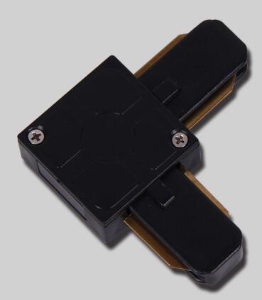 connector 2 black