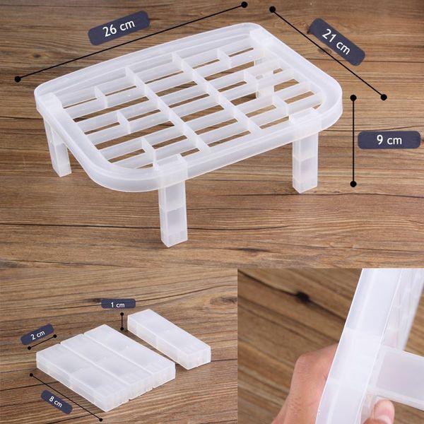 New Under Sink Shelf Bowl Plate Dish Storage Rack Organizer Holder  Practical Kitchen Tool