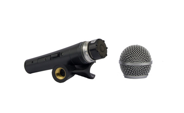 microfoneUpgrade Version SM58S SM58SK SM 58 58S Verdrahtetes dynamisches Nierenmikrofon