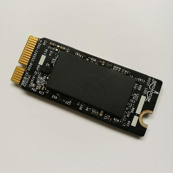 Wifi 802.11ac Airport Bluetooth 4.0 Card BCM943602CS for Macbook Pro Retina A1425 A1502 A1398 2012 2013 2014 2015 year