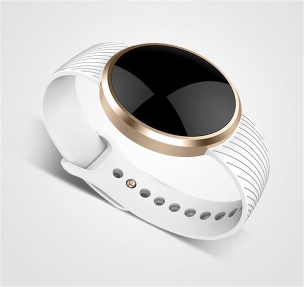 moins cher montre intelligente L58 Bluetooth4.0 montre intelligente étanche avec podomètre sommeil Tracker caméra à distance anti-perte Smartwatch pour Android IOS