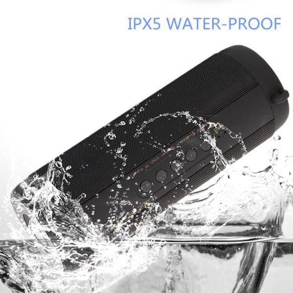 Wireless Best Speaker Bluetooth impermeabile portatile esterno Mini Colonna Box altoparlante Design per iPhone Xiaomi