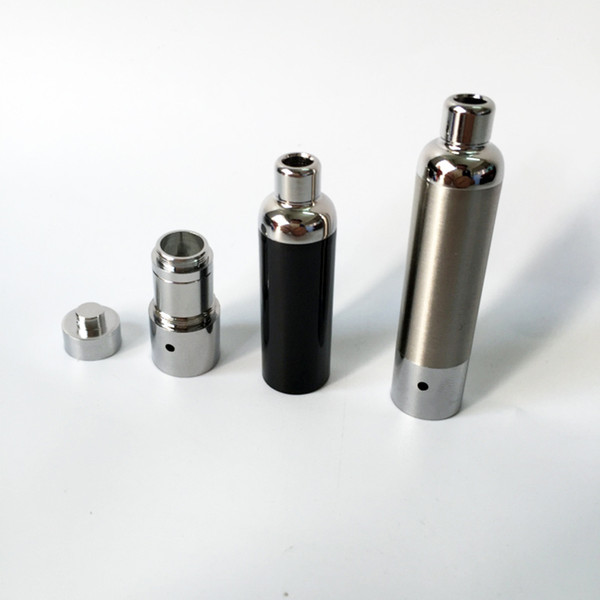 Hot Sale Yocan Evolve Wax Atomizer Heater Ceramic Chamber 510 Thread Replace Coil Head for Dry herb Vaporizer Fit eGo-t