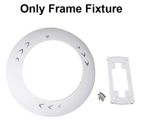 Only Frame Fixture