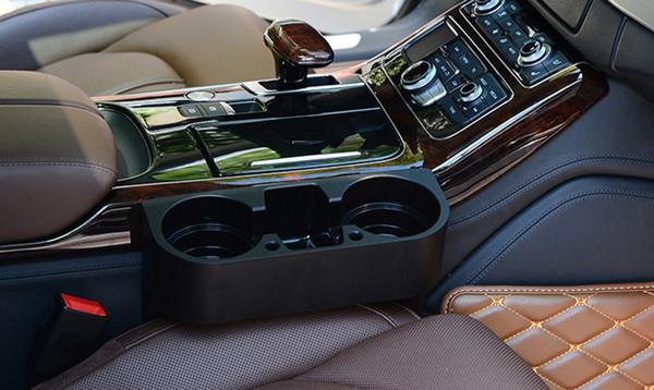 Universal Multifunktions Auto Auto Fahrzeug Tasse Flasche Mobile Handy Getränke Getränkehalter Box Mount Ständer Autozubehör