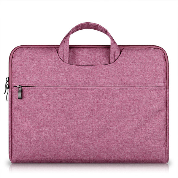 Hand bag Laptop Sleeve case for MacBook Air 11 13 inch Pro Retina 12 13 15 AKR Suitings Free shipping