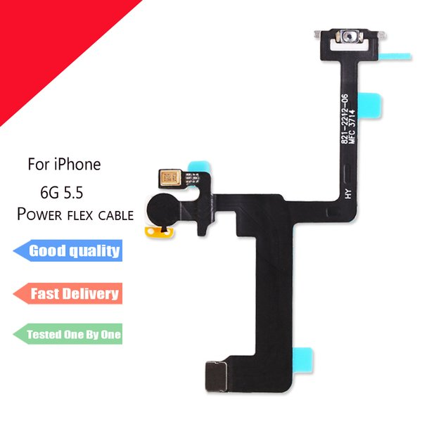 For iPhone 6 Plus with out metal