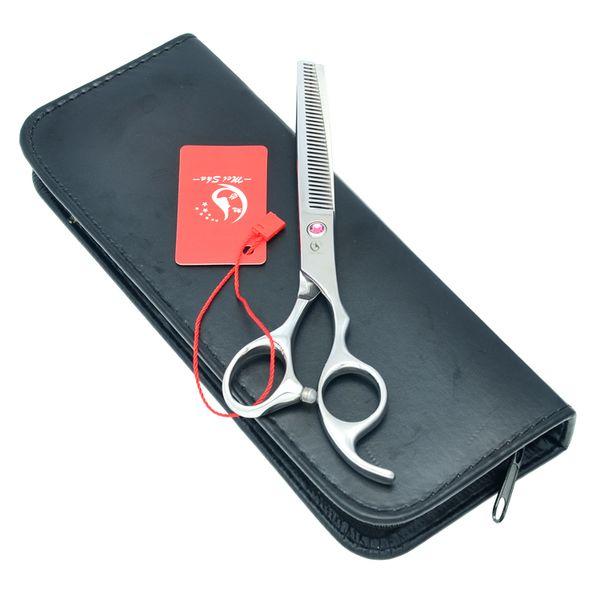 6.0Inch 2017 New Meisha High Quality Hair Thinning Scissors JP440C Hairdresser Hair Shears Hair Health & Care Tijera Tools Hot Sell, HA0102