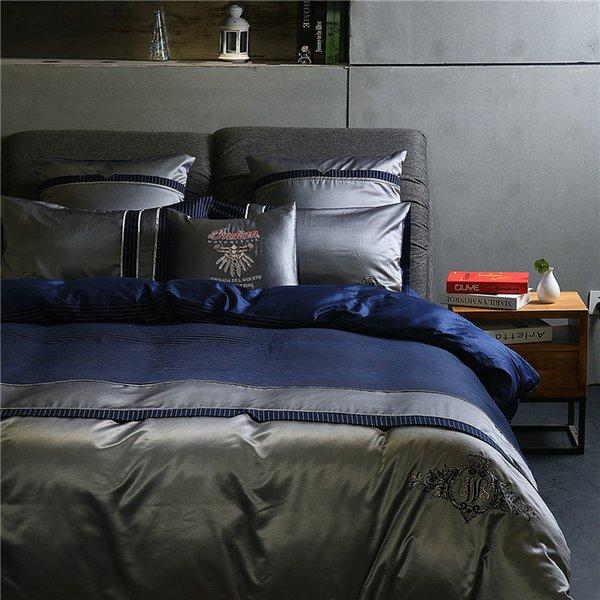 duvet mens comforters comforter suite s cotton product men european set bedding style cover double business