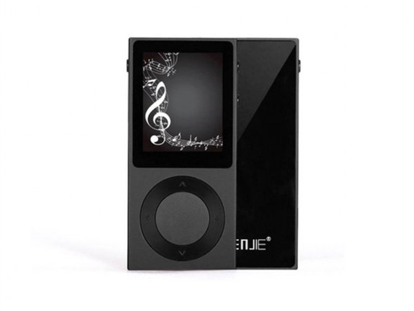 Wholesale- BENJIE T6 24Bit/192khz Bluetooth DSD Entry-level Lossless HiFi MP3 Music Player