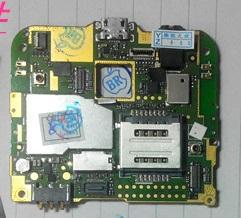 Unlocked test used work well for lenovo S696 motherboard mainboard board card fee chipsets panel free shipping