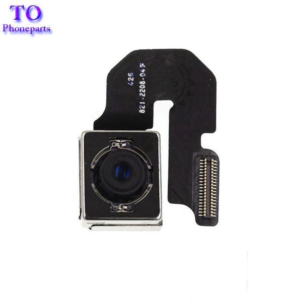 50PCS free DHL OEM Back Camera Rear Main Cam Lens Flex Ribbon Cable for iPhone 6S Plus Replacement Repair Parts
