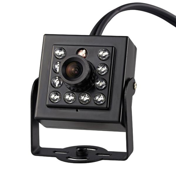 960p HD IR mini ip cctv camera invisible camera,1.3mp infrared mini ip camera ONVIF,10pcs 940nm invisible ir leds