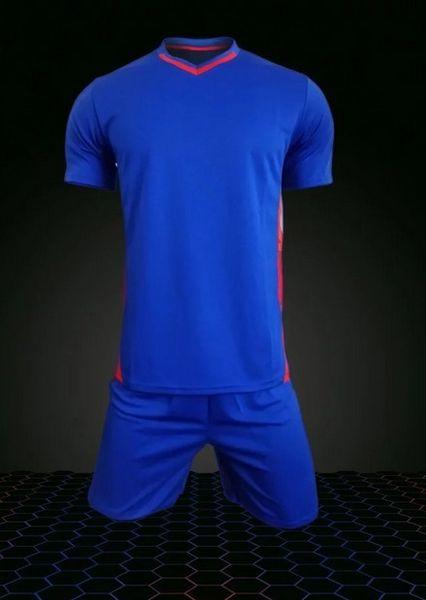 VIP 9 تايلند كرة القدم الملابس ، والملابس الرياضية جودة 25 علامات قمصان مثير ، والملابس التدريب kdkad