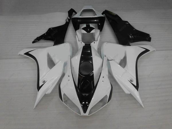 Plastic Fairings Fireblade 07 Body Kits CBR1000 RR 2007 Pramac ABS Fairing CBR1000RR 06 2006 - 2007