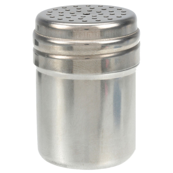 Wholesale- Hot Sale 1pcs Stainless Steel Home Kitchen Bar Spice Jar MSG Household Pepper Pot for Cooking Cook Kitchener