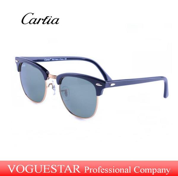 Lunettes de soleil de haute qualité Classic Fashion Womens Mens lunettes de soleil Lunettes de soleil polarisées Driver wear Eye protection 100% UV gls003