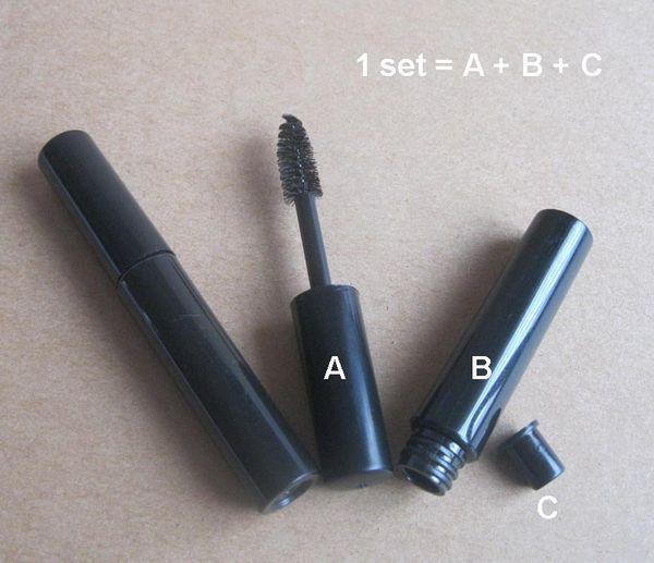 allblack tube