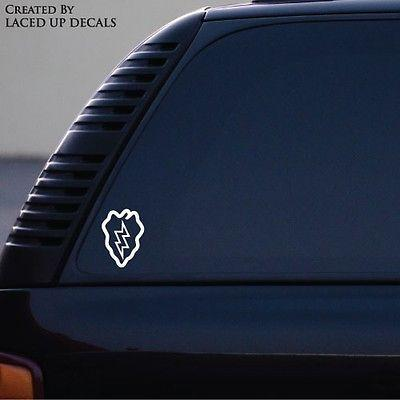 25th ID Tropic Lightning unit vinyl decal sticker/for windows, cars, trucks, tool boxes, /Car sticker wall phone Laptop Decal decals sticker