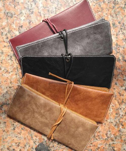 top popular Lightweight Portable PU Bags Sunglasses Bag Pouch Fashion Eyeglass Soft Cases For Women Men 8*18 25pcs lot Free Shipping 2021