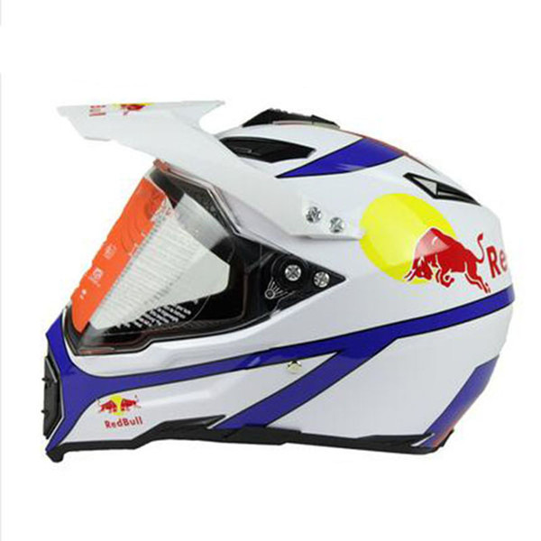top popular TKOSM 2020 High Quality New Arrival Motorcycle Helmet Professional Moto Cross Helmet MTB DH Racing Motocross Downhill Bike Helmet 2021