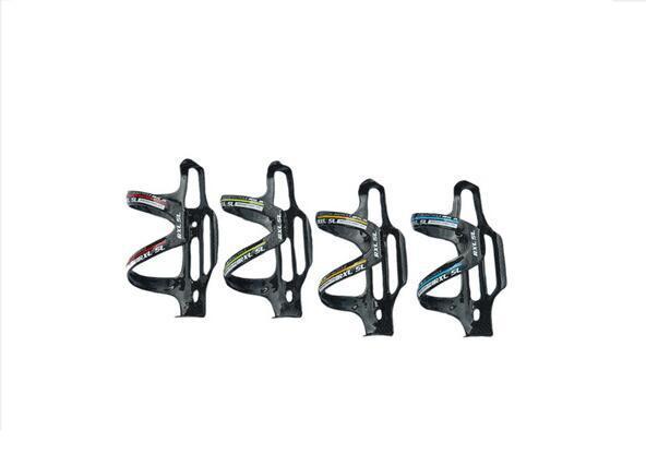New Product Ultra Light UD Carbon Fiber Bottle Cage MTB Road Bike Bicycle Bottle Holder Cage 3k Glossy