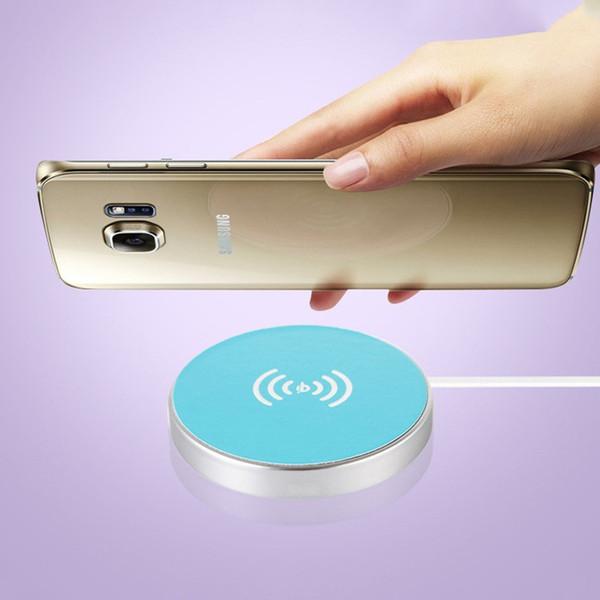 Samsung ультратонкий Huawei P8 универсальное настольное зарядное устройство WIRELESS