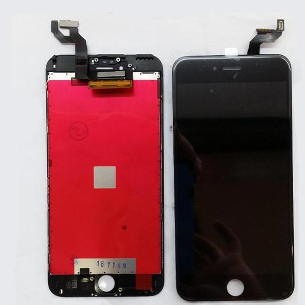 Qualitativ hochwertiger LCD-Display mit Touchscreen-Digitizer für das iPhone 6S plus Grade LC005