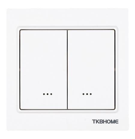 TZ55D 86*86mm white