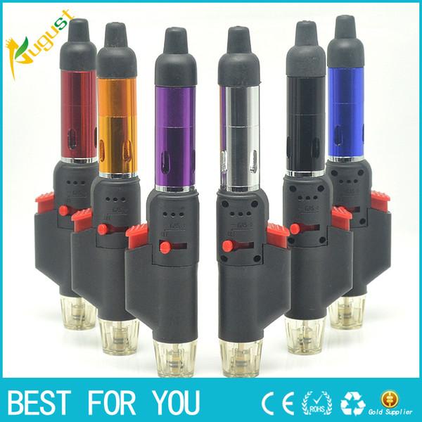 top popular Hand sneak a vape vaporizer incense burner click n Toke this is not for sneak a vape smoking metal pipe neak a toke gasLighter 2021