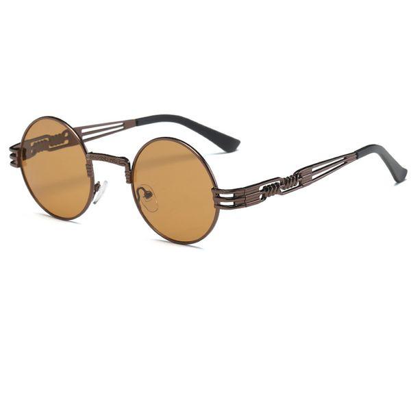 C11 Brown Frame Brown Lens