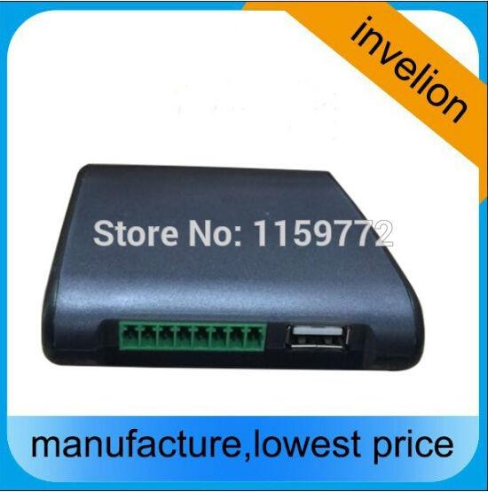 Wholesale- usb or rs232 long distance rfid reader uhf java or c# language  sdk and test demo for software development