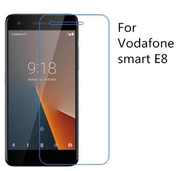 Vetro Temperato S3 9h Vetro Temperato Vodafone Smart E8 N8 V8 Mini 7 ...