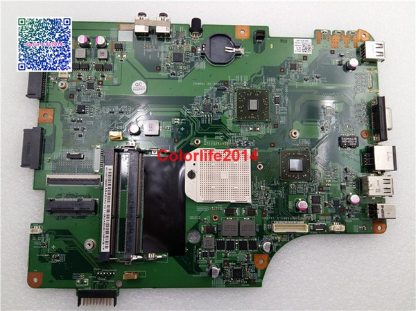8.4EM18.011 3PDDV CN-03PDDV For Dell M5030 Motherboard without Graphics Card Fully Tested & Working perfect