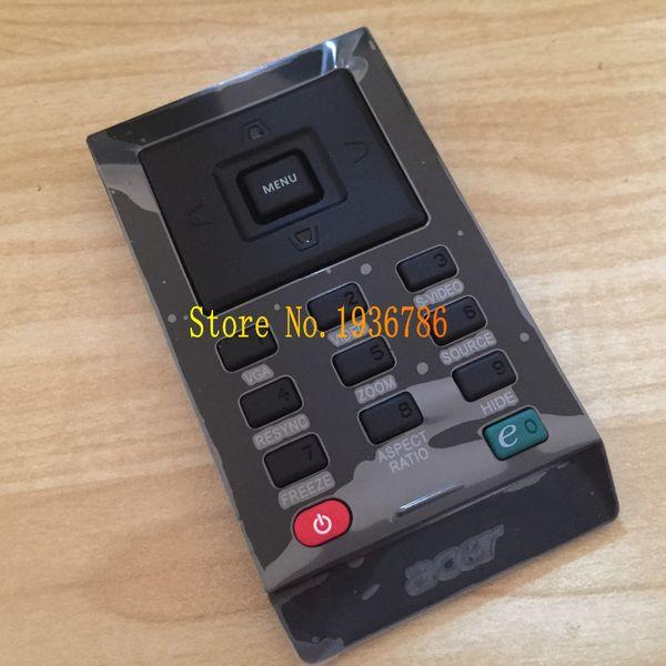 Atacado-Brand new Original Fit Para Acer controle remoto para H5380BD X1160 X1160 X1260 X1160P projetor controle remoto 1 PCS