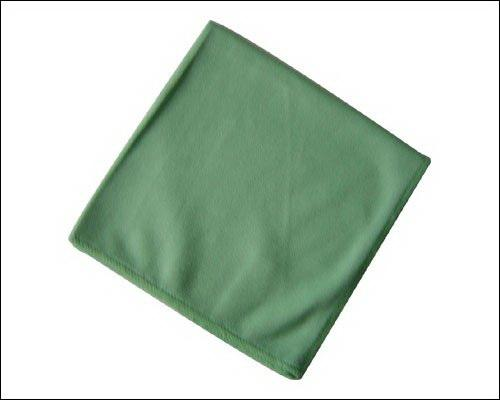 Hot Sale 30x30cm microfiber suede Towel for LCD screen cleaning wiper Microfibre Glass Cleaning Cloth Window Cleaning Towels Magic towel