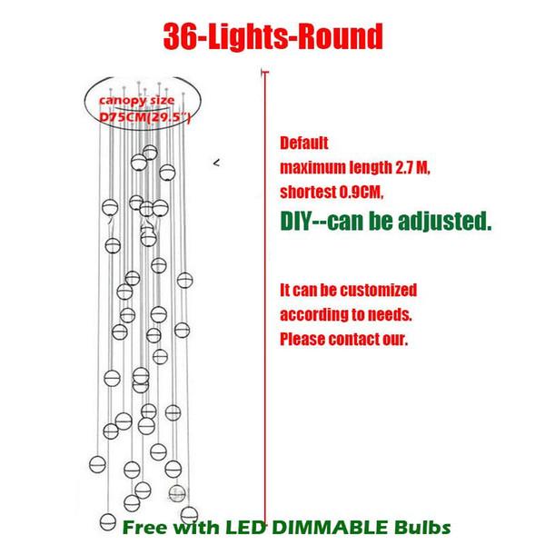 36 Jefes Base Círculo Dia75cm