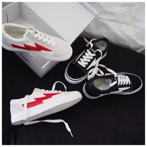 Yezee Calabasas Stylist Ian Connors Revenge X Storm Sneakers kanye west calabasas Casual Shoe Men Women Shoes Four Colors Wholesale