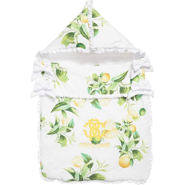 38 Style Baby Sleeping bag Lemon printing Warm Infant wrap