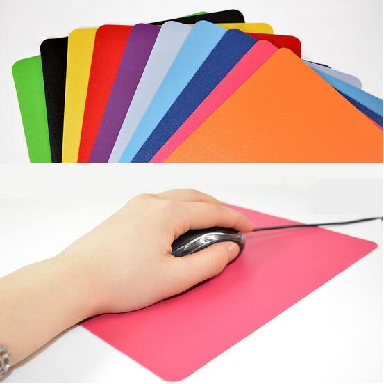best selling Colorful Wrist Comfort Mice Pad Mat Mousepad with Wrist Rest for Optical Mouse no smell Promotion Gift