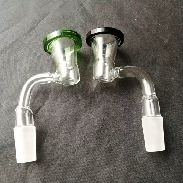 Eye socket adapter Wholesale Glass Hookah, Glass Water Pipe Fittings, Free Shipping
